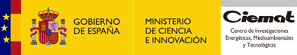 logo Ciemat