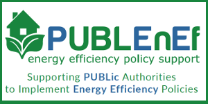 PUBLENEF: 2nd Policy brief published